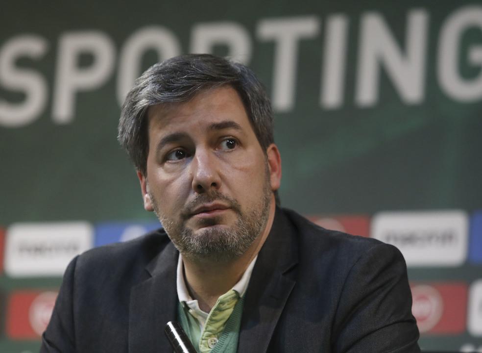 """Comissão de Gestão do Sporting acusa Bruno de Carvalho de """"tentativa de fraude"""""""