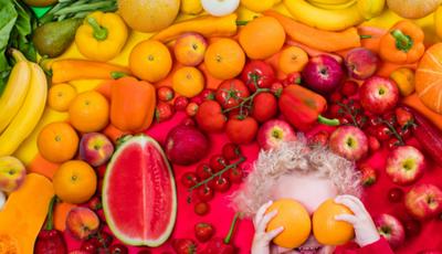 Que alimentos devemos incluir na lancheira dos nossos filhos?
