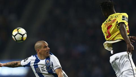 VAR teve um papel importante no FC Porto-Boavista