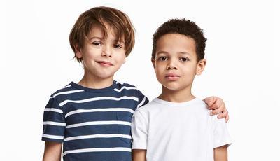 Cool boys: tendências infantis para esta estação