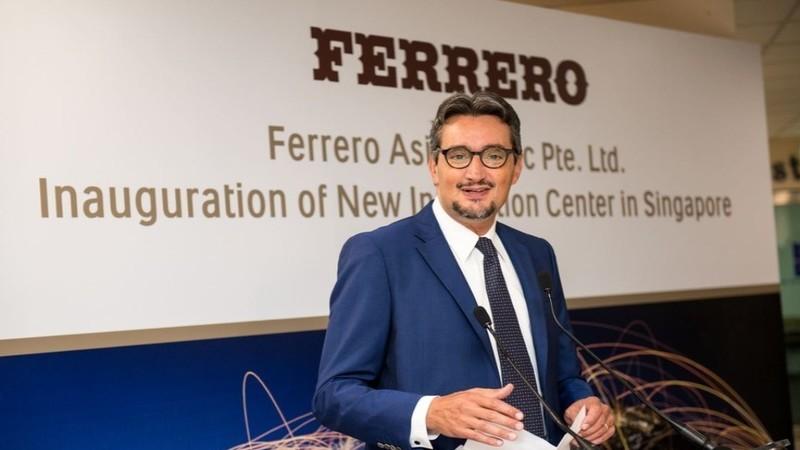 Ferrero sob fogo. CEO pagou 2 mil milhões de euros em dividendos após resultados desastrosos