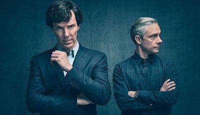 """""""Sherlock"""" pode não voltar ao pequeno ecrã"""