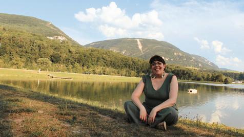 Leste de França: viagem à zona de Ain, Rhône-Alpes franceses