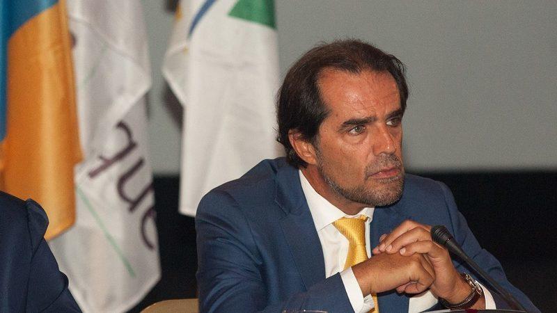 Miguel Albuquerque diz que deputados madeirenses do PSD podem viabilizar Orçamento do Estado