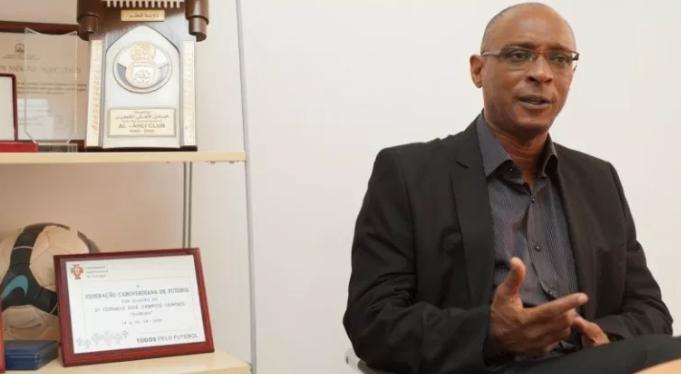 Ministério Público arquiva processo relativo à gestão da Federação Cabo-verdiana de Futebol