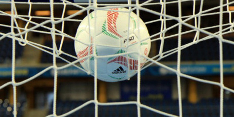 Futsal: Seleção sub-21 desforra-se da Holanda com vitória por 6-2