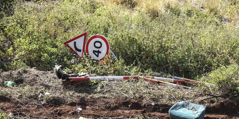 Madeira: Acidente com autocarro de turismo em Santa Cruz faz 29 mortos. Nove feridos tiveram alta e 18 continuam internados