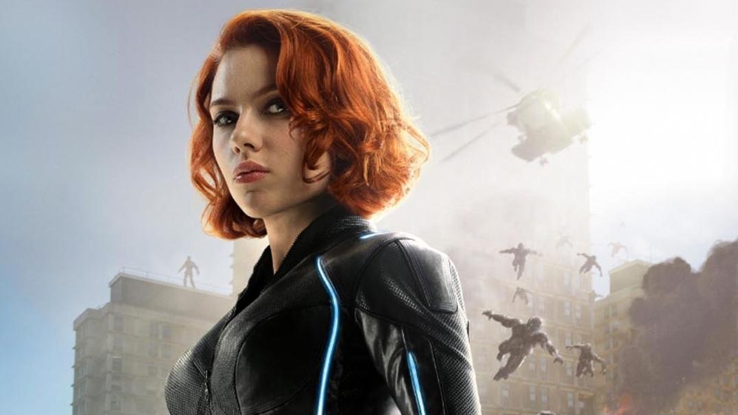 """""""Viúva Negra"""": chegou o primeiro trailer do regresso de Scarlett Johansson"""