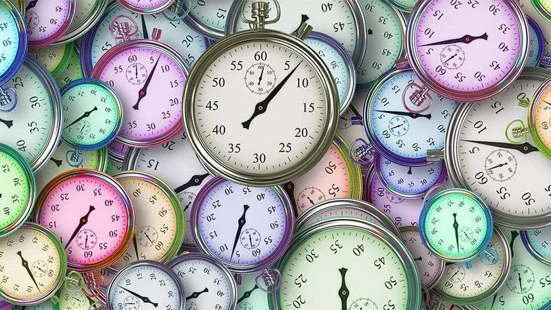 Não conseguiu fazer tudo aquilo que queria hoje? 10 dicas para aproveitar melhor as 24 horas do seu dia