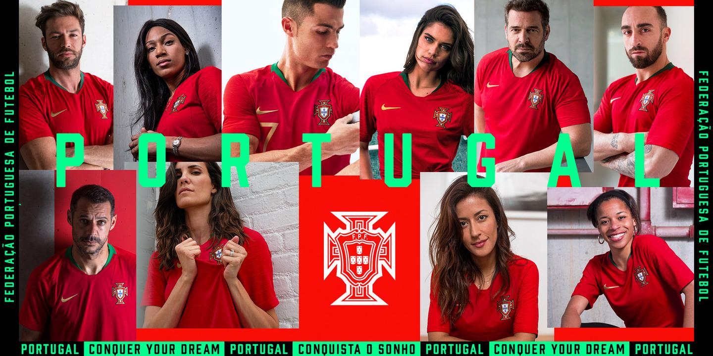 Federação lança movimento para apoiar a Seleção no Mundial