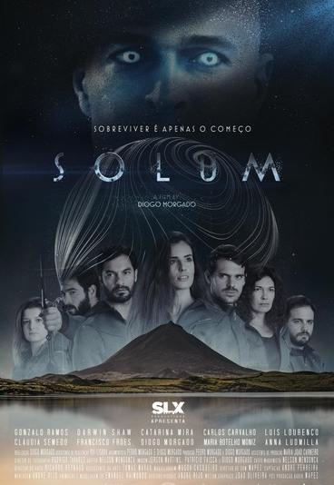 """""""Solum"""": ganhe convites para as antestreias"""