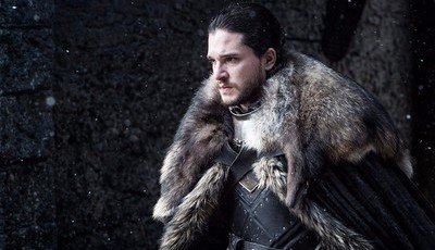 """""""A Guerra dos Tronos"""": já há spoilers da última temporada da série"""