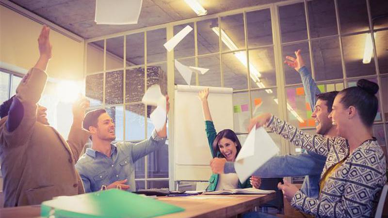 Estudo conclui que trabalhar menos horas pode aumentar a produtividade