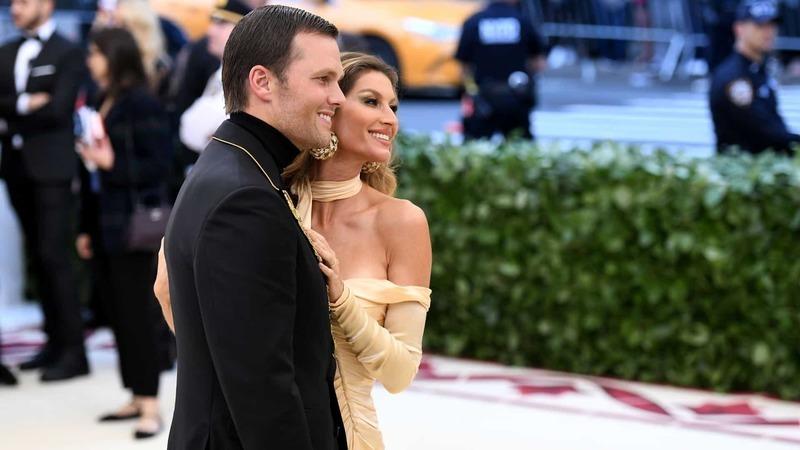 Tom Brady fala pela 1.ª vez de má fase no casamento com Gisele Bündchen