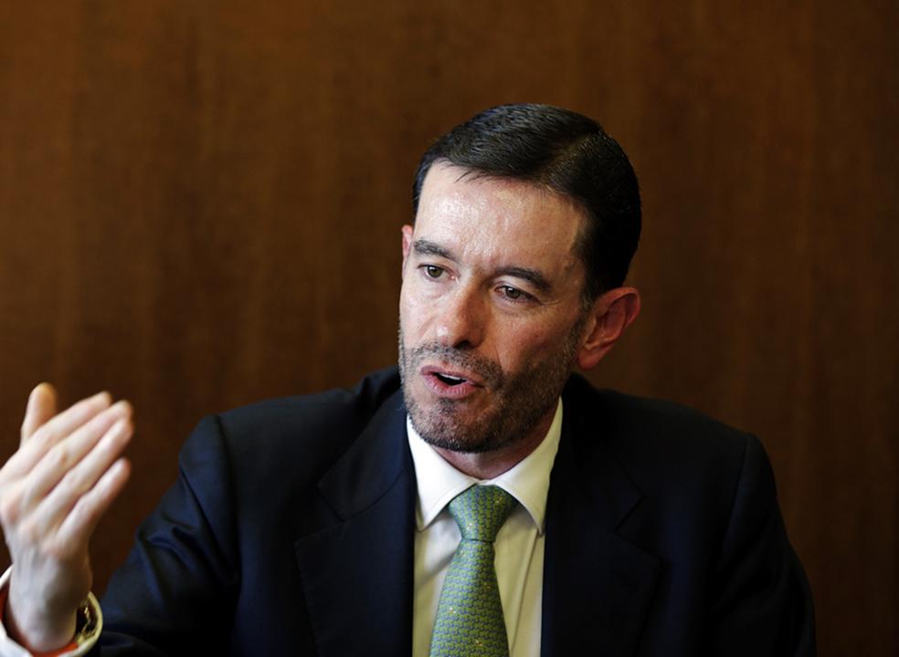 """Miguel Frasquilho: """"TAP vai ampliar e reforçar operação e rotas a partir do Porto no próximo ano"""""""