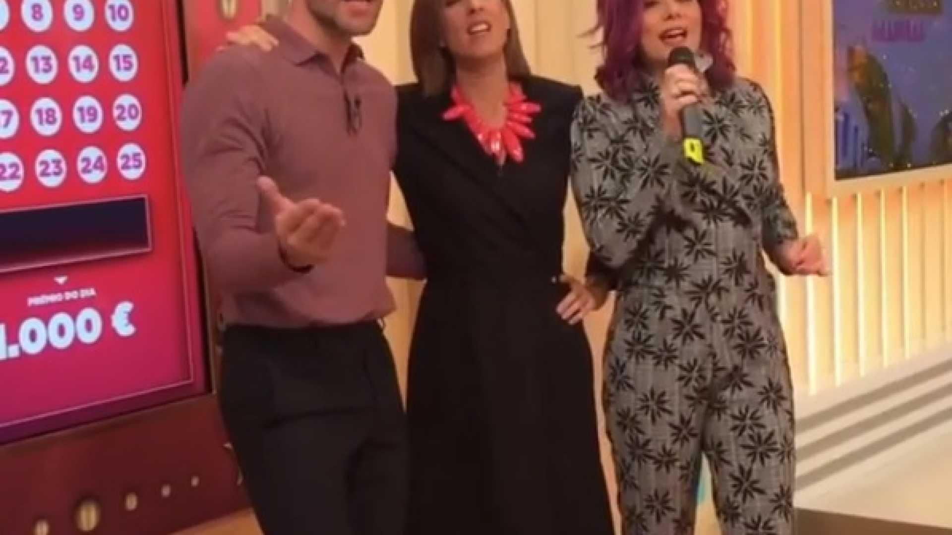 Cláudio Ramos, Ana Marques e Mónica Sintra dão voz a 'Afinal Havia Outra'
