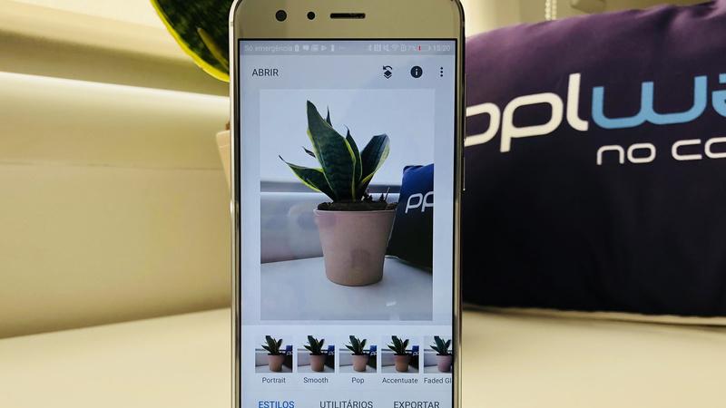 """Como """"trabalhar"""" as fotos em RAW no Android, sem Root"""