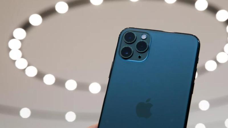 A Apple diz que o iPhone 11 Pro é mais rápido no 4G! Mas afinal quanto?
