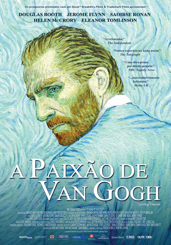 A Paix£o De Van Gogh SAPO Muzika