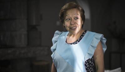 Maria Vieira ameaça produtora da RTP no Facebook