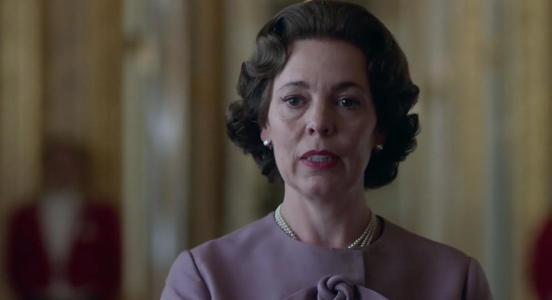 """""""A transição de mulher jovem para... velhota"""": o teaser da nova temporada de """"The Crown"""""""