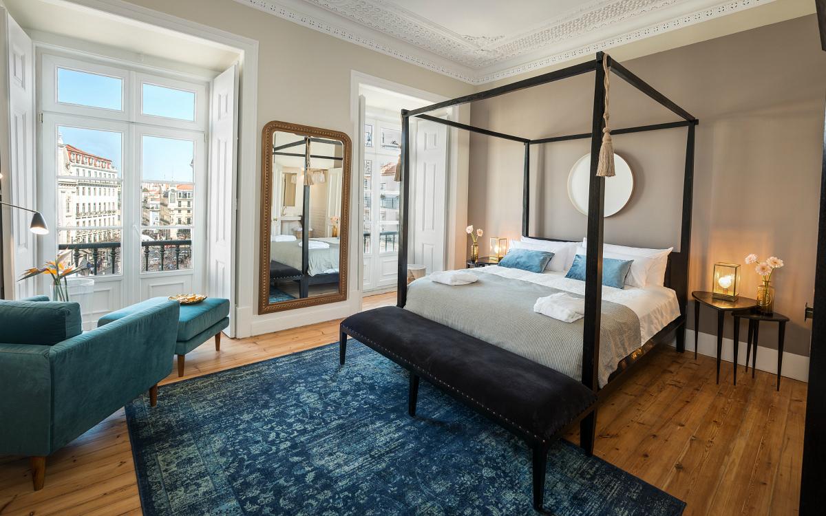 Lisboa tem um novo conceito de alojamento que alia a arte ao turismo