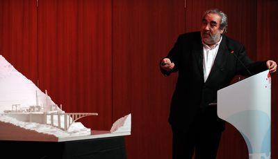 Casa da Arquitectura inaugura primeira exposição retrospetiva sobre Souto de Moura