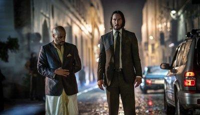 Duro de matar: quarta missão de John Wick no cinema já tem data marcada