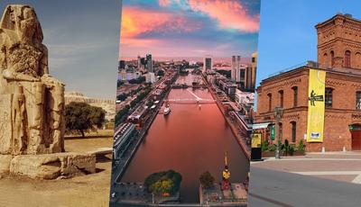 10 destinos acessíveis para visitar em 2019, segundo a Lonely Planet