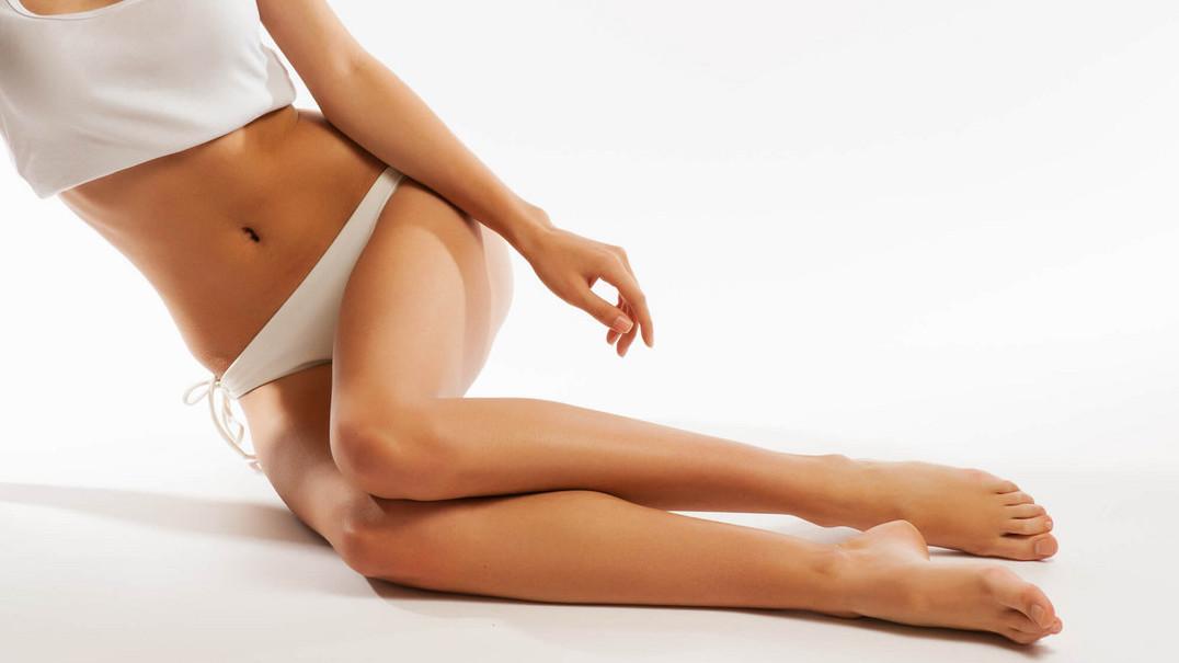 5 vantagens de escolher não se depilar