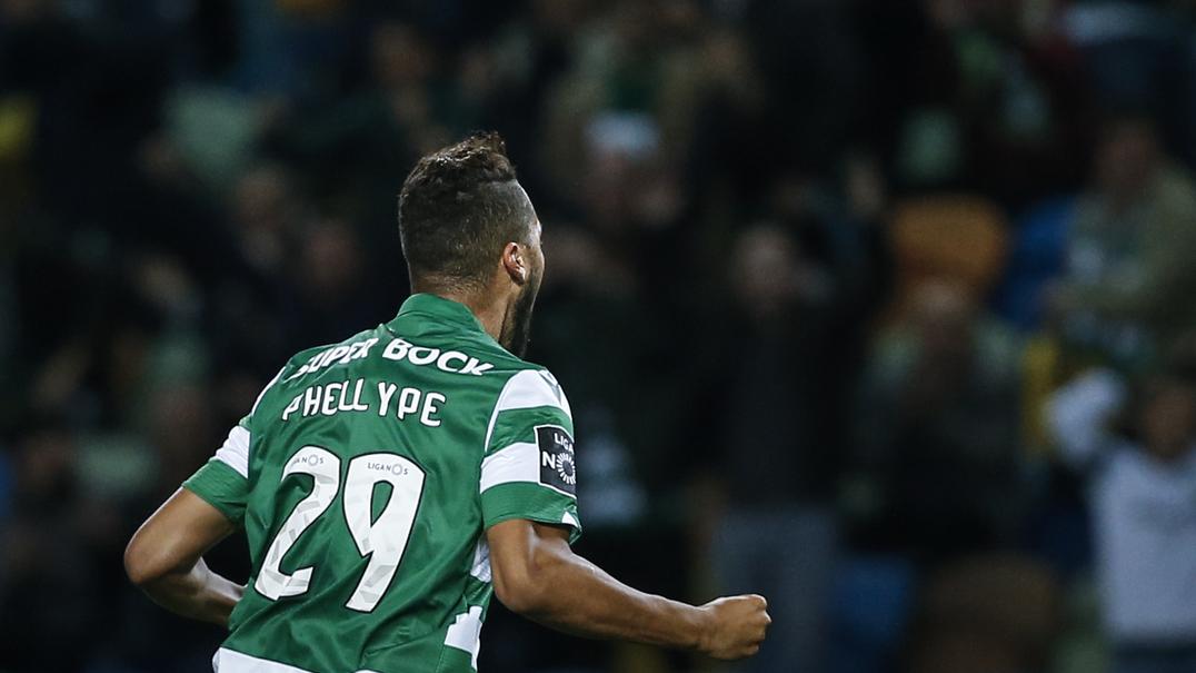 Liga (13ªJ): o resumo do Sporting CP 1-0 Moreirense FC