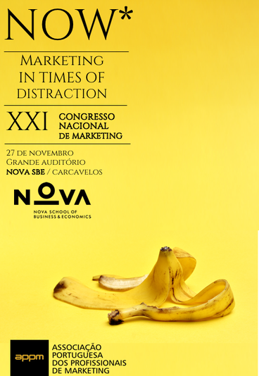 Congresso Nacional de Marketing Lisboa