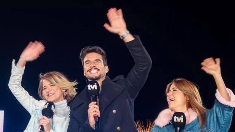 Insólito na TVI: Espectador ganha 30 mil euros... mas desliga a chamada para continuar almoço