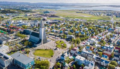 10 sítios a (descobr)ir quando visitar Reiquejavique