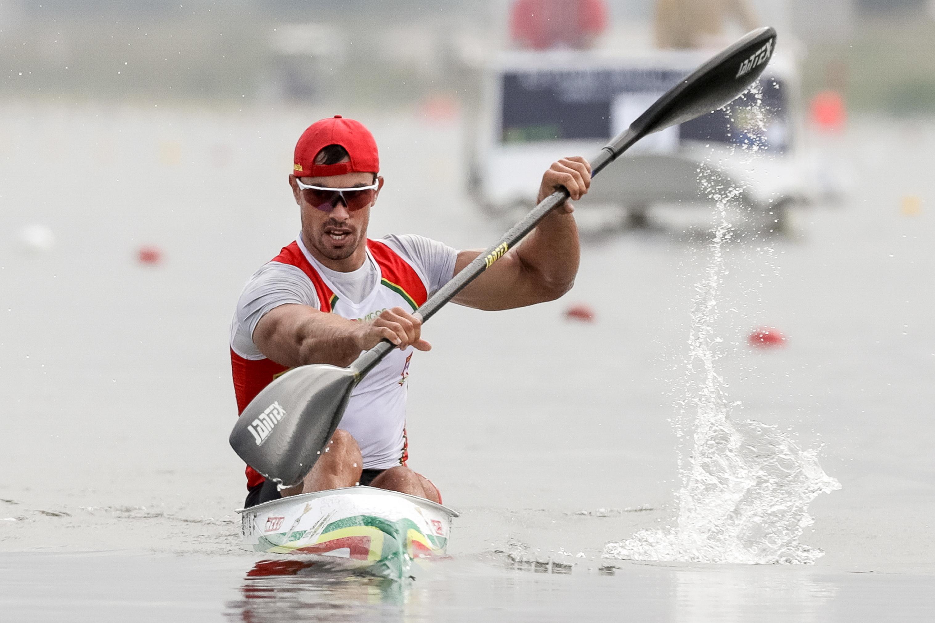 Canoagem/Mundiais: Portugal procura primeiras medalhas e lugares para Tóquio2020