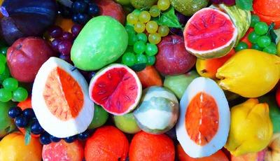 Nutricionista explica influência das cores dos alimentos na saúde