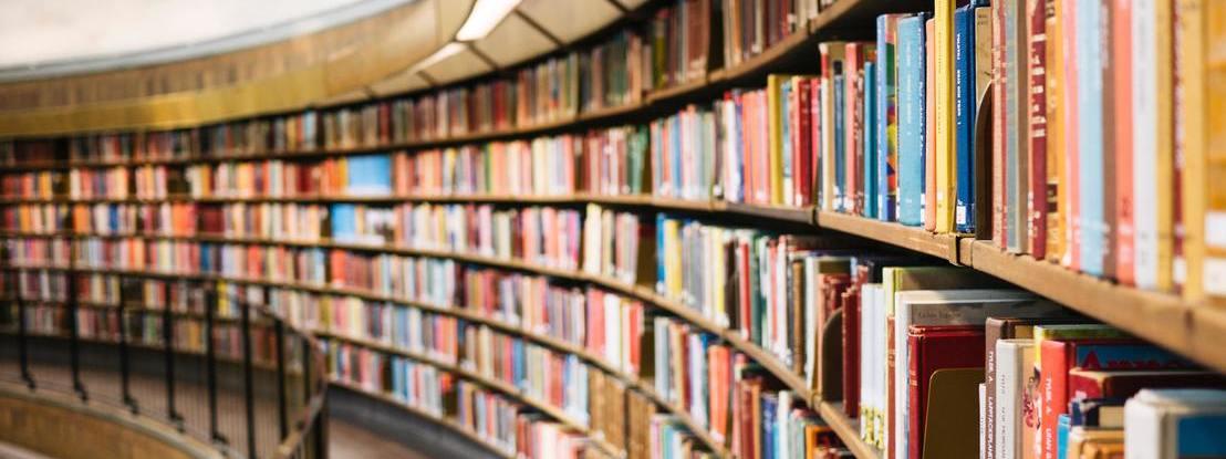 Internet Archive abre uma biblioteca virtual de emergência com mais de um milhão de livros grátis