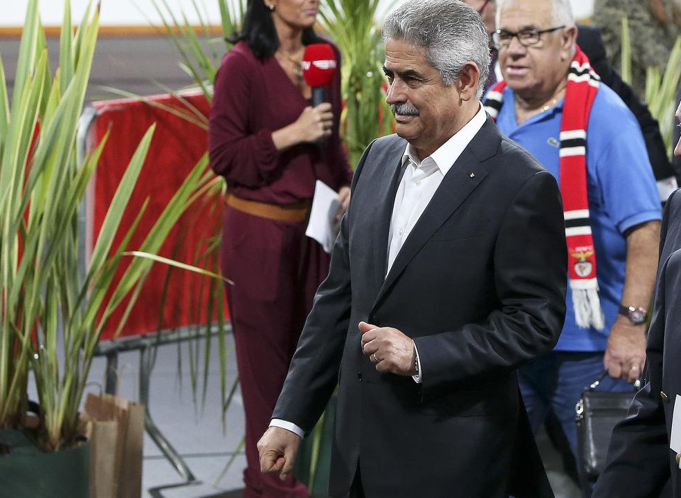 Benfica considera que investigação ao caso dos emails peca por tardia