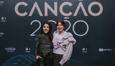 """Já há uma canção favorita para representar Portugal no festival da Eurovisão? """"Medo de Sentir"""" conquista Spotify"""