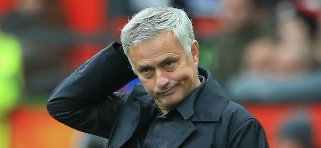 Mourinho na mira do Football Leaks