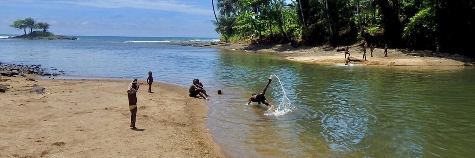 São Tomé e Príncipe, o destino ideal para quem privilegia o turismo sustentável