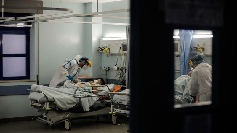 COVID-19. Portugal tem mais 14 mortos registados, mas apenas seis ocorreram nas últimas 24 horas