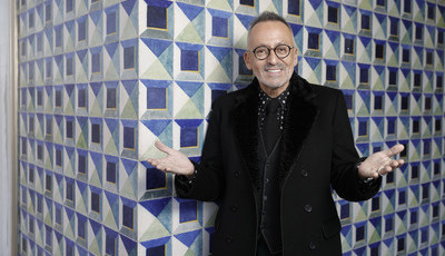 Manuel Luís Goucha revela o que o distingue de Teresa Guilherme em 'Casa dos Segredos'