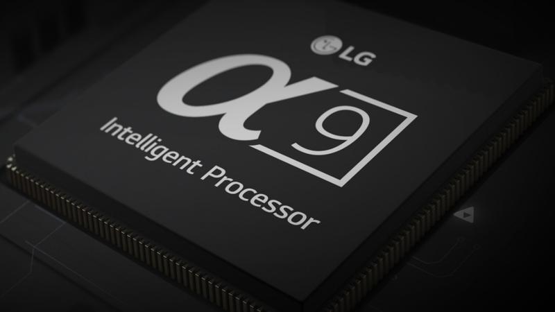 LG desenvolve o seu próprio chip de inteligência artificial