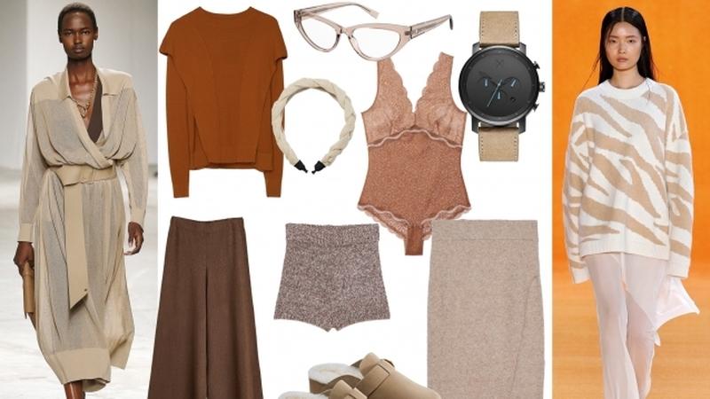 Moda e acessórios para quem fica em casa