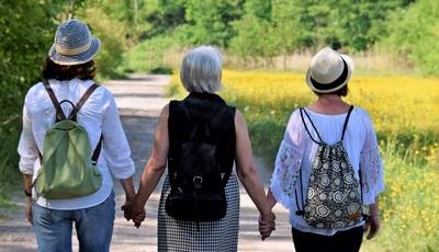 Nutrição na menopausa: sabe tudo o que devia?