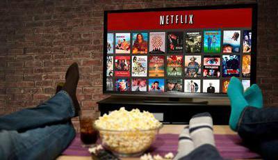 Netflix espia os subscritores? Serviço de streaming desmente rumores