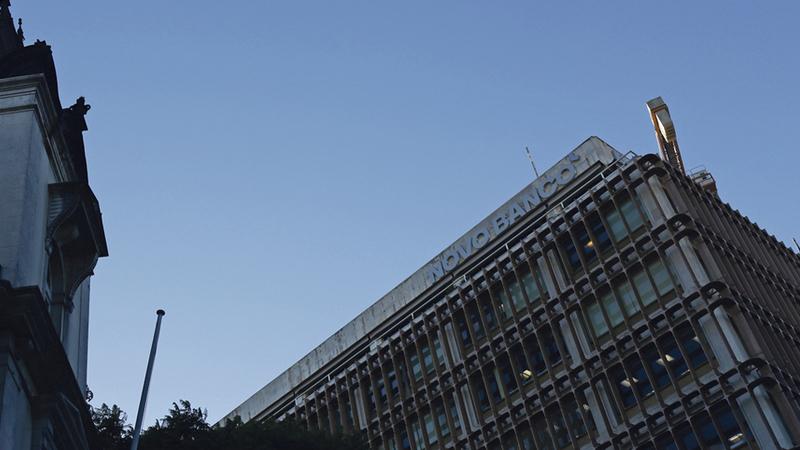 Novo Banco reduziu 390 trabalhadores e fechou 58 agências até setembro