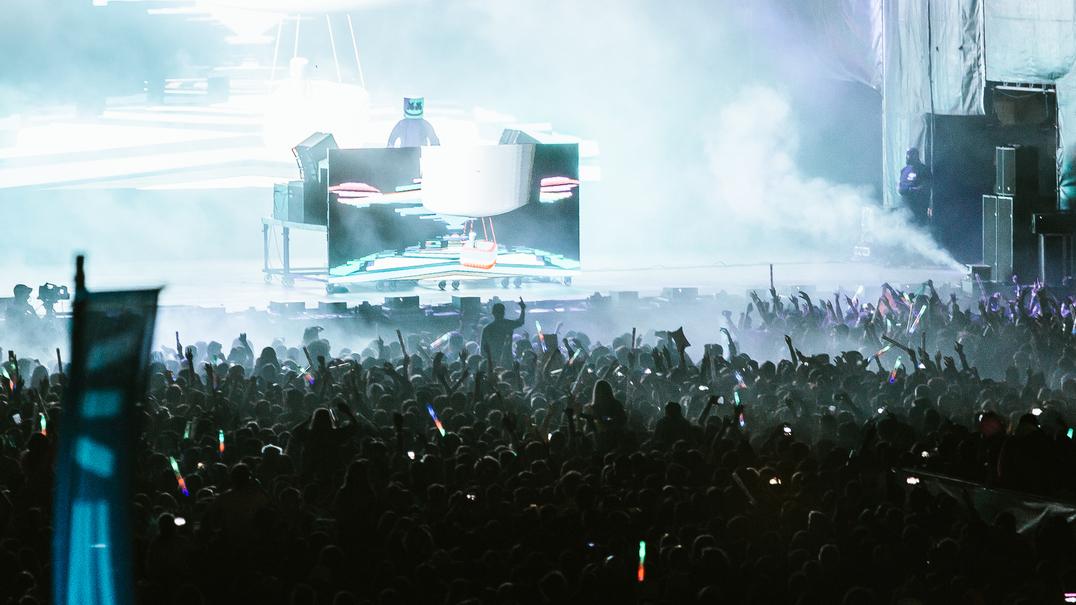 MEO Sudoeste, música e tecnologia juntas na edição de 2018