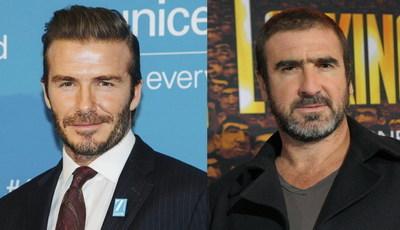 De Beckham a Cantona: Atletas que fizeram uma perninha no cinema